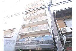 なかよしマンション四条大宮[702号室]の外観