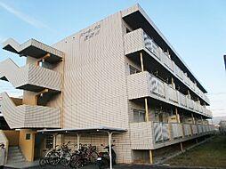 ストークハウス岩崎A[3階]の外観