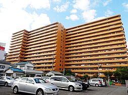 ライオンズマンション新大阪第6[4階]の外観