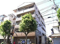 CASA・MONTANA[402号室]の外観