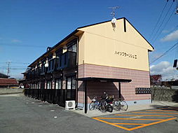 ハイツ フラ−リシュII 108[1階]の外観
