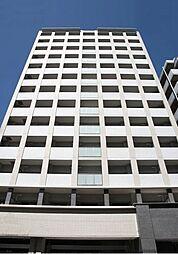 アレクサス イル・ビアンコ[8階]の外観