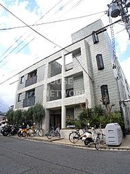 西賀茂ロイヤルリバーマンション[106号室号室]の外観