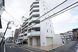 FONTE DELL ACQUA江坂[3階]の外観