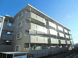 キングリー[3階]の外観