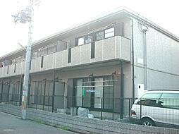ドルチェ2[1階]の外観