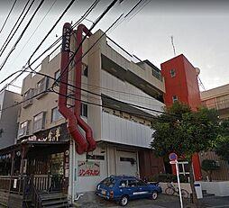 宇田川マンション[2階]の外観
