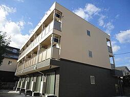 エストレビータ[3階]の外観