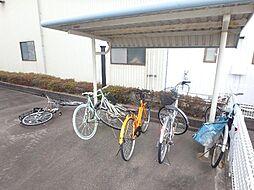三重県伊勢市小木町の賃貸アパートの外観