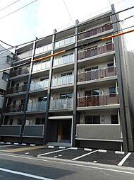 静岡県沼津市西条町の賃貸マンションの外観