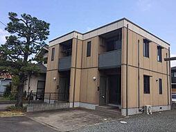 [テラスハウス] 広島県福山市手城町1丁目 の賃貸【/】の外観
