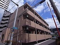 アンソレイユ[2階]の外観