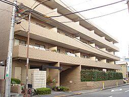 パレスヤマゴ(最上階 角部屋)[4階]の外観