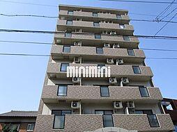 ヤマトマンション大須V[5階]の外観