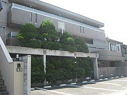 ラヴィ松ヶ崎[2階]の外観