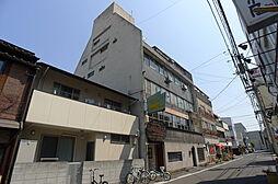 中山ビル[3階]の外観