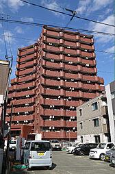 ライオンズマンション南福岡中央[4階]の外観