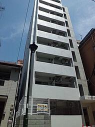 長崎県長崎市鍛冶屋町の賃貸マンションの外観