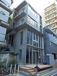 M'sGarden西新宿[4階]の外観