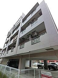 仲町台新星マンション[403号室]の外観