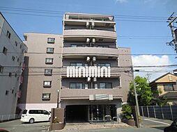 グレイス第8マンション[4階]の外観