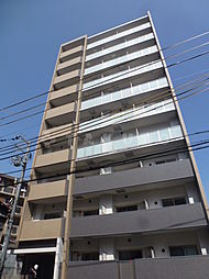 ラカーサ京橋[9階]の外観