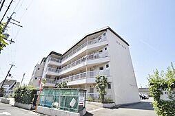 エコーハイツI[1階]の外観
