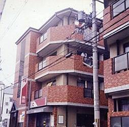 第2シャトーモリオカ[3階]の外観