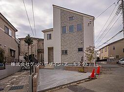 さいたま市南区円正寺 新築一戸建 全1棟