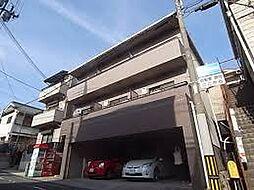 メルベーユスズラン[3階]の外観