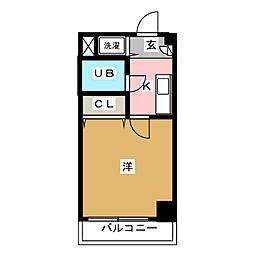 江戸川橋駅 7.0万円