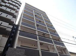 ライブガーデン新大阪II[4階]の外観