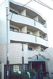 埼玉県さいたま市浦和区針ケ谷2丁目の賃貸マンションの外観