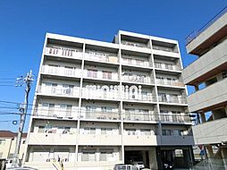 KANARE BLD[1階]の外観