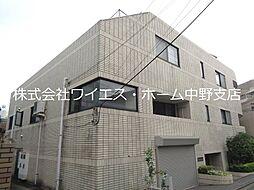 JR総武線 東中野駅 徒歩5分の賃貸マンション