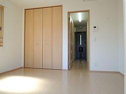 ミントハウス(人気の大和ハウス施工)[201(角住戸)号室]の外観