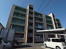 兵庫県明石市上ノ丸3丁目の賃貸マンションの外観