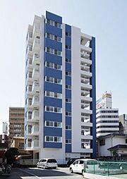 ヴォラーレアクアプレイス[7階]の外観