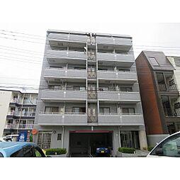 パネ協西川口ハイム[2階]の外観