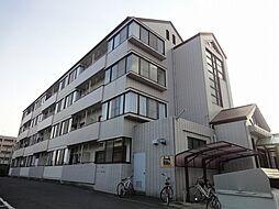 オザサライブコープ[1階]の外観