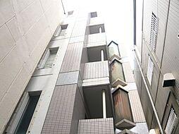 プレシャスJ1[4階]の外観