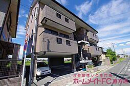 サンネクスト遠賀野[3階]の外観