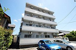 広島県広島市安佐南区相田1丁目の賃貸マンションの外観