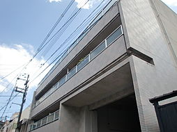 第8パールハイツ安井[1階]の外観