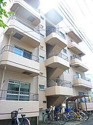 金山コーポサンキョー[1階]の外観