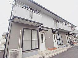 [テラスハウス] 広島県広島市南区向洋新町3丁目 の賃貸【/】の外観