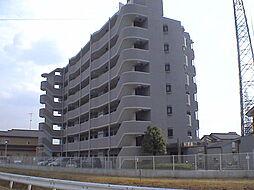 コスモ川越リヴレーヌ[3階]の外観