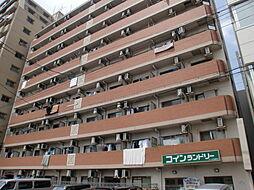 ドール六番町[4階]の外観