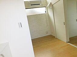 シャルルボヌール[201号室]の外観