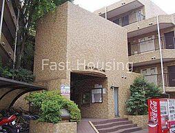 東京都杉並区南荻窪4の賃貸マンションの外観